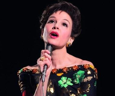 Renée Zellweger zagra Judy Garland