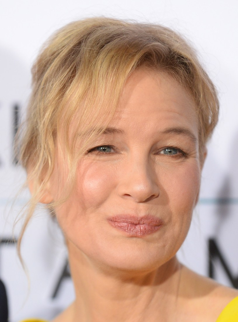 Renée Zellweger /East News