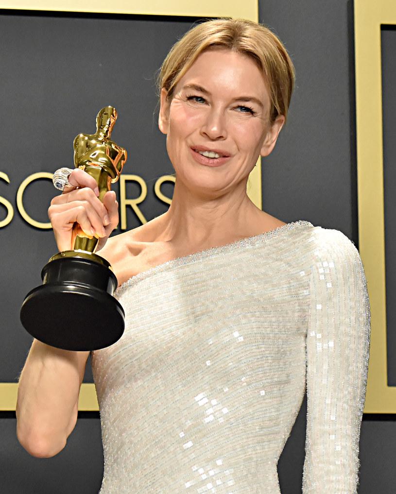 Renée Zellweger /Jeff Kravitz /Getty Images