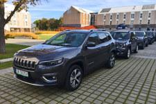0007NV9PD977DCL1-C307 Renegade, Cherokee oraz Wrangler – jesienny wysyp nowości Jeepa