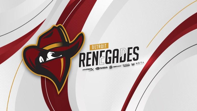 Renegades /materiały źródłowe