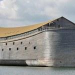 Replika Arki Noego wkrótce wypłynie do Brazylii!