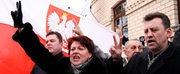 Nie ustają szykany wobec polskiej mniejszości na Białorusi. Reżim w Mińsku wziął na cel Związek Polaków, kierowany przez Andżelikę Orechwo.