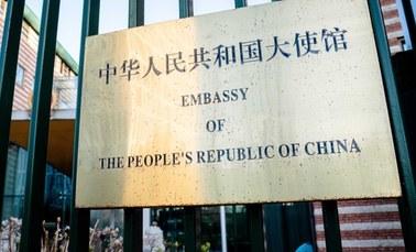 Represje wobec Ujgurów w Sinciangu. Wielka Brytania nakłada sankcje