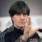 Reprezentacja Niemiec. Joachim Leow utrzyma stanowisko selekcjonera