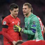 Reprezentacja Niemiec. Manuel Neuer wyrównał rekord Seppa Maiera