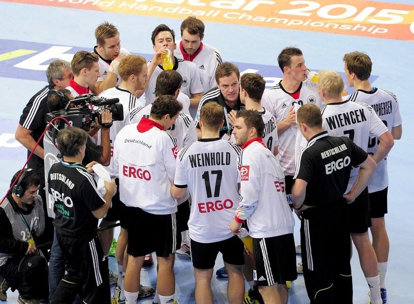 Reprezentacja Niemiec nie pojedzie na mistrzostwa Europy /AFP