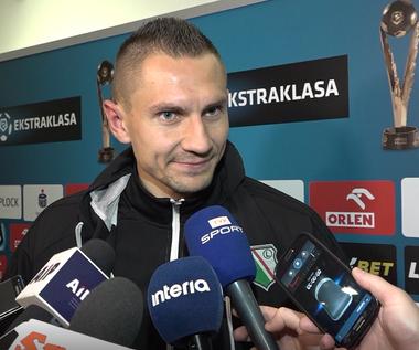 Reprezentacja Polski. Artur Jędrzejczyk opuszcza zgrupowanie