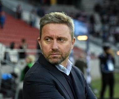 Reprezentacja Polski. Jerzy Brzęczek: Lewandowski będzie dalej kapitanem