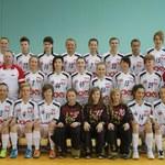 Reprezentacja Polski juniorek piątą drużyną na świecie