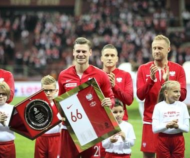 Reprezentacja Polski. Łukasz Piszczek oficjalnie pożegnał się z kadrą