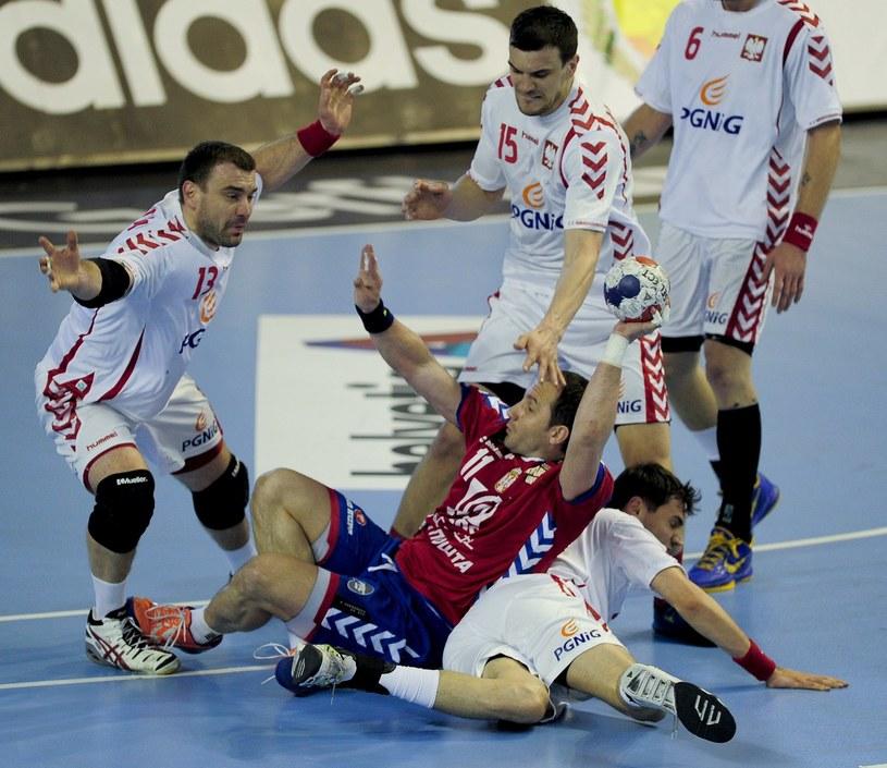 Reprezentacja Polski ma nowego trenera /AFP