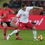 Reprezentacja Polski. Maciej Rybus nie zagra z Włochami i Irlandią
