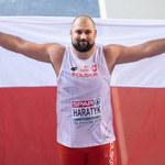 Reprezentacja Polski na 36. Halowe Mistrzostwa Europy