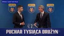 Reprezentacja Polski. Paulo Sousa o polskiej piłce nożnej. Wideo