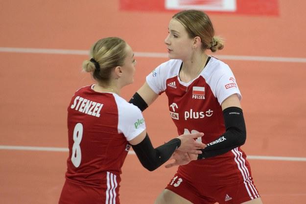 Reprezentacja Polski pokonała Tajlandię 3:0 /Grzegorz Michałowski   /PAP