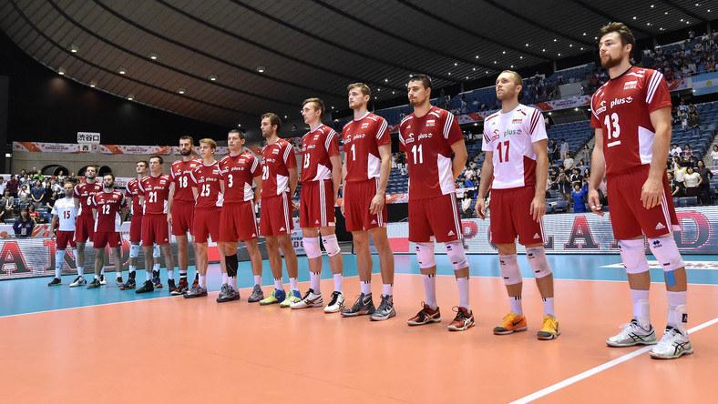 Reprezentacja Polski Polscy siatkarze siedem razy wygrali Memoriał Huberta Wagnera /fivb /materiały prasowe