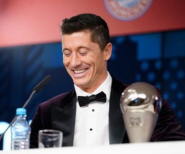 """Reprezentacja Polski. Robert Lewandowski we """"France Football"""": Czy mógłbym wygrać """"Złotą Piłkę""""? Bez wątpienia"""