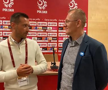 Reprezentacja Polski. Sebastian Staszewski i Michał Białoński o meczu Polski z Włochami. Wideo