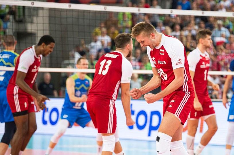 Reprezentacja Polski siatkarzy zagra na turnieju w Tokio /AFP