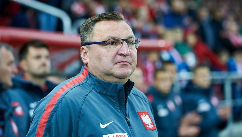 Reprezentacja Polski U21 poznała rywali w walce o ME 2021
