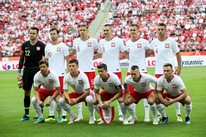 Reprezentacja Polski / PAP/Leszek Szymański /PAP