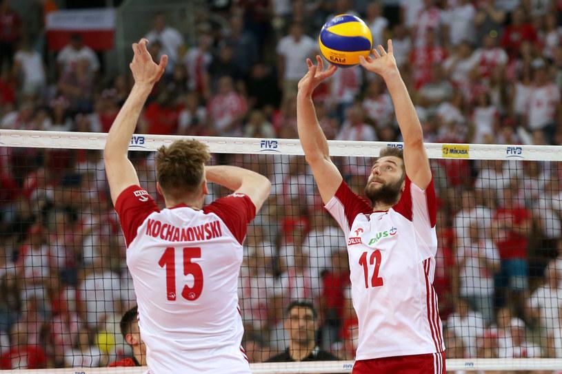 Reprezentacja Polski /Jakub Piasecki /Newspix