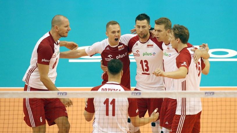 Reprezentacja Polski /Newspix
