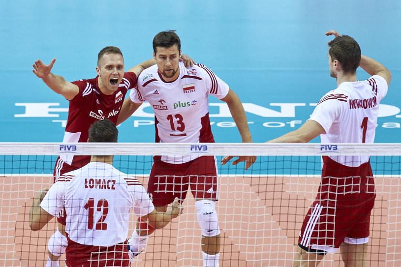 Reprezentacja Polski /Getty Images