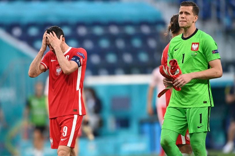 Reprezentacja Polski /AFP/POOL KIRILL KUDRYAVTSEV /AFP