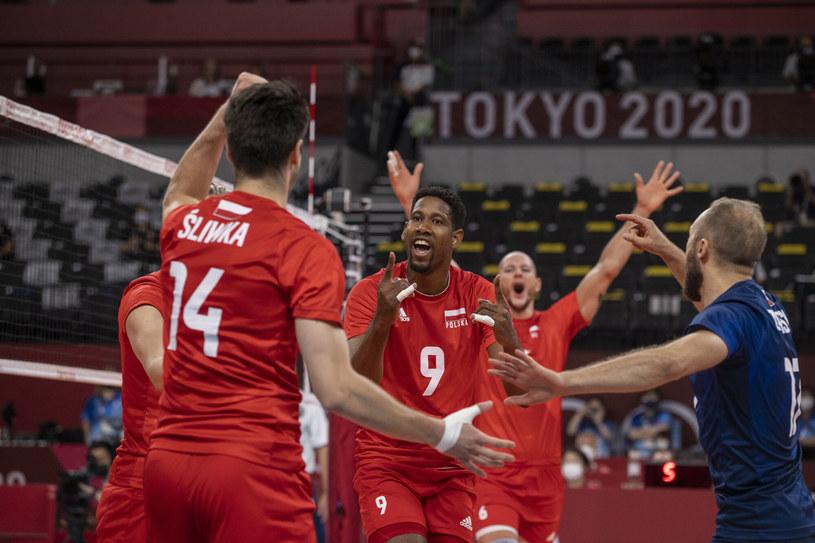 Reprezentacja Polski /Iwanczuk/Sport/REPORTER /East News