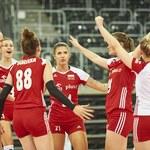 Reprezentacja siatkarek. Polska - Szwajcaria 3:1 w meczu towarzyskim