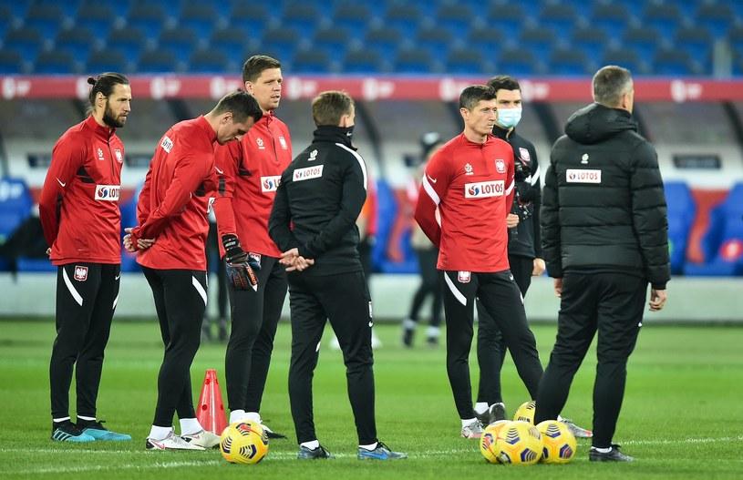 Reprezentanci Polski przed Euro 2020 przygotowywać się będą w Opalenicy /Newspix