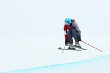 Reprezentantka Polski w skicrossie Riemen-Żerebecka zakończyła karierę