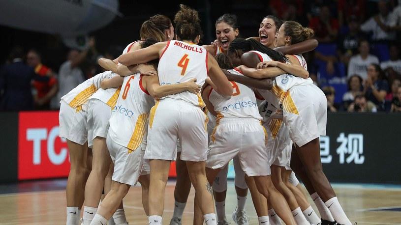 Reprezentantki Hiszpanii /EFE