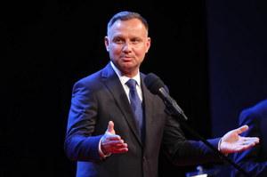 Reprywatyzacja. Senatorowie z USA apelują do Andrzeja Dudy