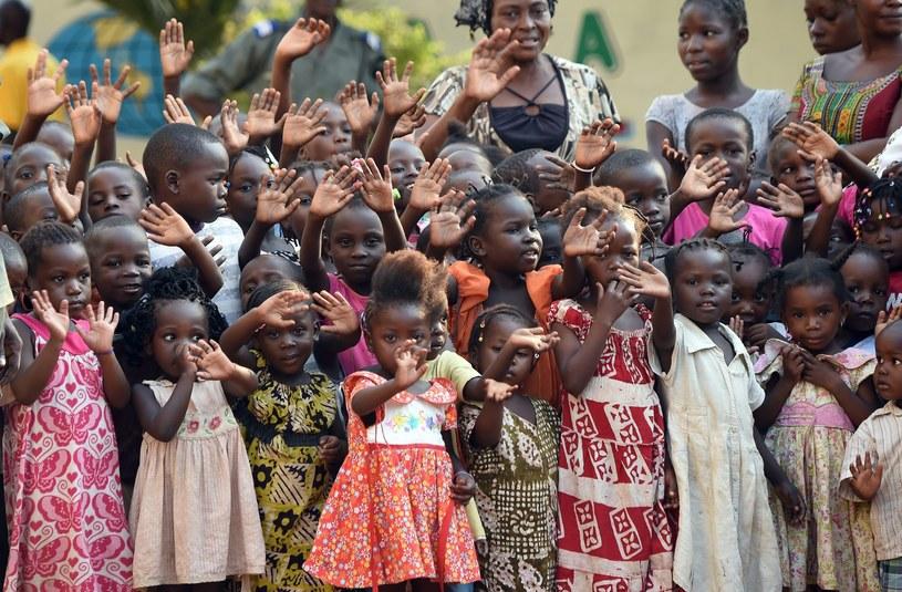Repubilka Środkowoafrykańska, wizyta papieża Franciszka /DANIEL DAL ZENNARO  /PAP/EPA