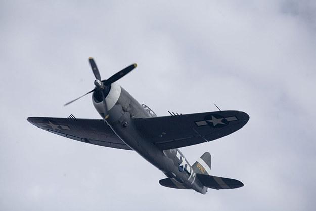 Republic P-47 Thunderbolt /Discovery World