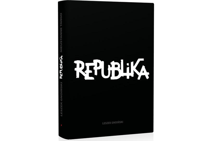 Republika, Leszek Gnoiński /materiały prasowe