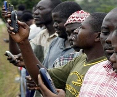 Republika Środkowej Afryki zakazuje... wysyłania SMS-ów