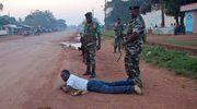 Republika Środkowoafrykańska: Dokąd jadą polscy żołnierze?