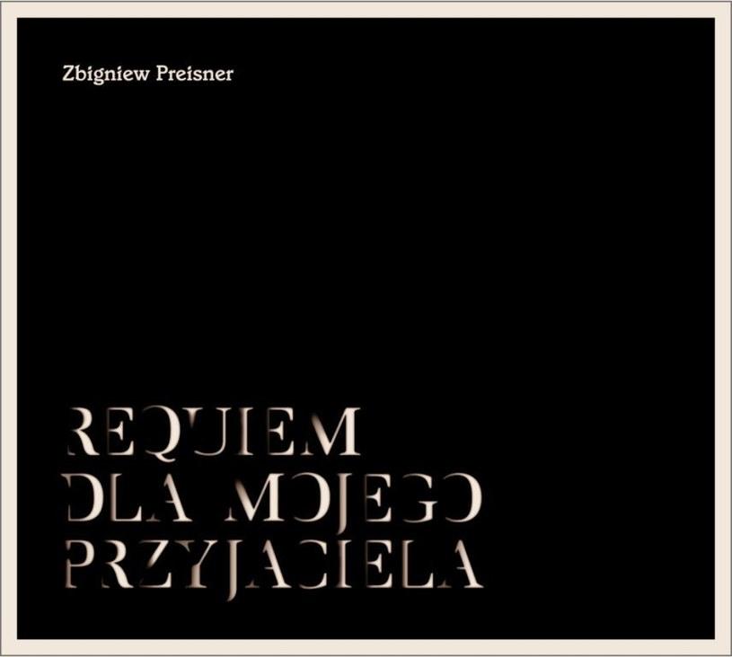"""""""Requiem dla mojego przyjaciela""""  /materiały prasowe"""