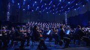 Requiem dla ofiar katastrofy na krakowskim rynku