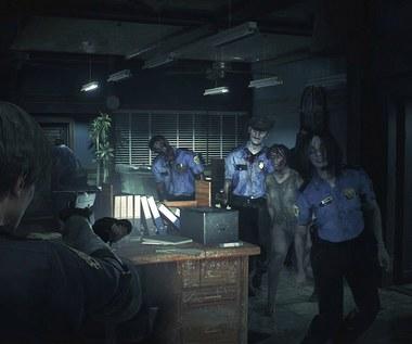 Resident Evil 2 - dziennikarze i osoby z branży gier o Residencie