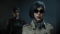 Resident Evil 2 Remake: Fragment rozgrywki z Adą Wond
