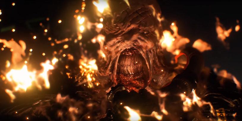 Resident Evil 3 Remake /materiały prasowe