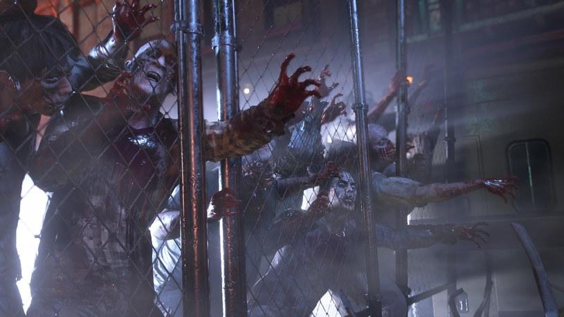 Resident Evil 3: Remake /materiały prasowe