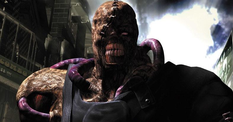 Resident Evil 3 /materiały prasowe