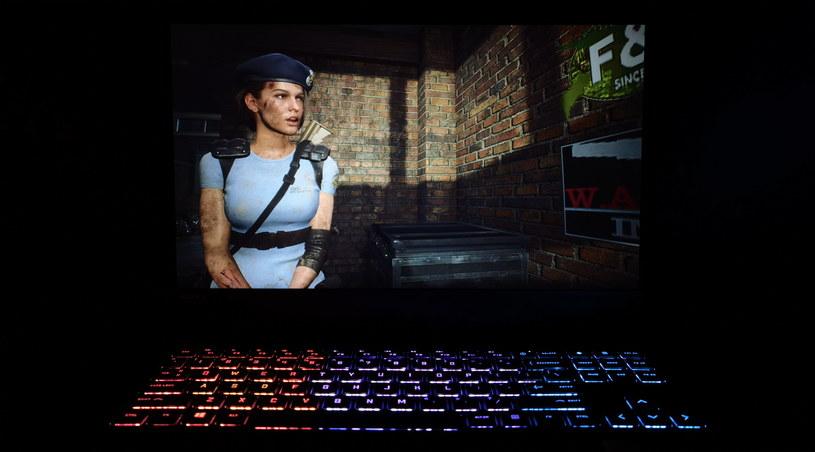 Resident Evil 3 /INTERIA.PL