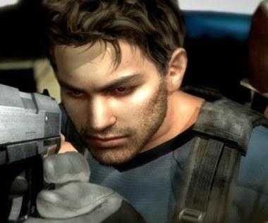 Resident Evil 5 jednak nie na PC